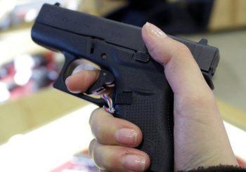 Kazne za pištolj bez dozvole do 1.500 KM