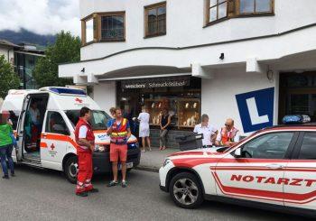 Bosanci opljačkali zlataru u Austriji i pretukli vlasnicu