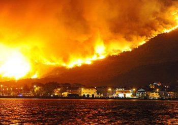 Ministar MUP-a Hrvatske otkrio uzrok katastrofalnog požara