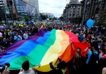Beograd: Parada ponosa 17. septembra, organizatori pozvali Vučića da stane na čelo kolone