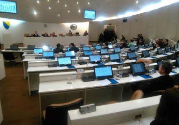 Plan NATO uveo u blokadu zajedničke institucije BiH