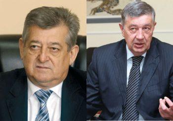 Radmanović i Mićić u trci za predsjednika RS?