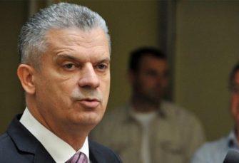 Fahrudin Radončić podnosi ostavku na mjesto ministra