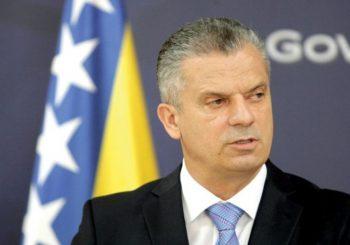 RADONČIĆ: Bošnjaci su pobijedili u ratu sa pet agresora, tri helikoptera MUP-a RS ne mogu ih prepasti