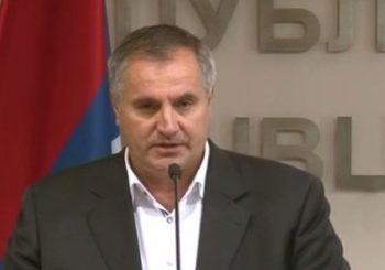Višković: Moguće popraviti stanje u penzijskom sistemu