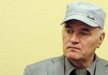 Skup podrške Ratku Mladiću 11. jula u Banjaluci