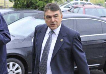 Odluka protiv Salihovića još nije donesena