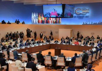 Merkel liderima na G20: Moramo biti spremni na kompromis