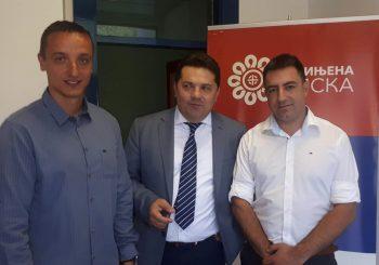 Foča: Dva odbornika SDS-a prešla u Ujedinjenu Srpsku