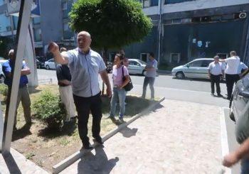 Burno na sjednici Glavnog odbora SDS-a u Banjaluci