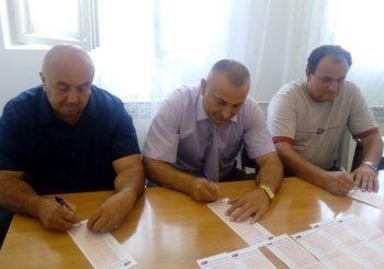 Trio napustio višegradski SDS i prešao u Srpsku naprednu stranku