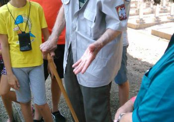 Čuvar groblja u Solunu: Javili su da sam umro, ali sam se vratio