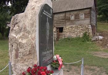 Puniši Račiću spomenik u Andrijevici