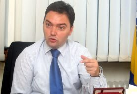KOŠARAC (SNSD): Vašington i London diktiraju poteze bošnjačkim političarima