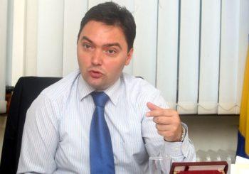 KOŠARAC PODSJEĆA Ivanić nije spriječio imenovanje sudije Grasoa 2016.