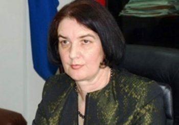 Tadićeva reagovala na Mektićeve optužbe da radi u koristi SNSD - a i HDZ - a BiH