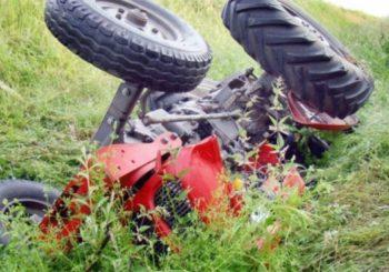Poginuo u prevrtanju traktora kod Banjaluke