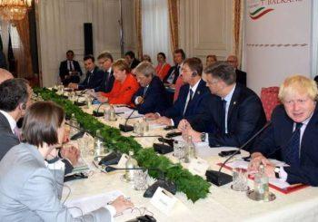EU stopirala BiH projekte od pola milijarde KM