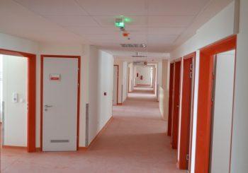 U funkciji nove etaže UKC Srpske, uslovi za liječenje po svjetskim standardima