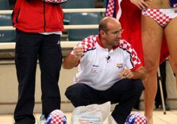 Vaterolo: Hrvatska reprezentacija se plaši Srbije