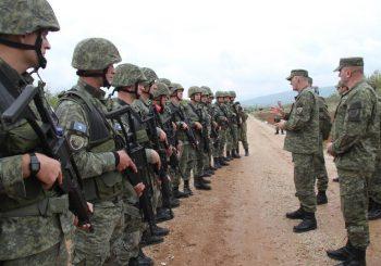 Hrvatska spremna da obučava takozvanu vojsku Kosova