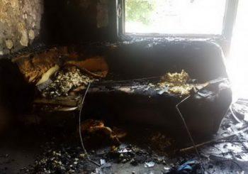 Zapalili svoju kuću da uđu u rijaliti