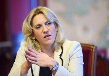 Cvijanović: EU nikog nije nagradila za lijenost, pa neće ni BiH
