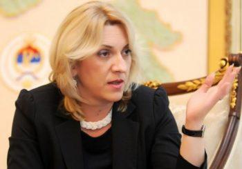 """Cvijanović: Neprihvatljivo povećanje plata u """"Željeznicama"""""""
