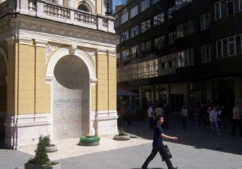 SDA hoće Titovu ulicu da preimenuje u Alijinu