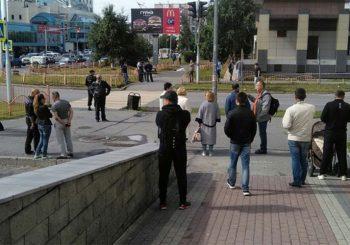 Rusija: Nožem ranio osam osoba, ubijen napadač