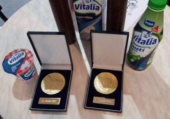 Vitalia proizvodi nagrađeni na Gradačačkom sajmu