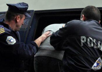 Albanci uhapsili Srbina poslije liturgije