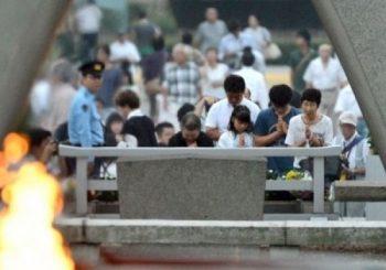 Japan obilježava godišnjicu nuklearnog napada na Hirošimu
