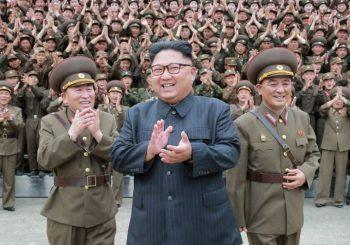 Kim Džong Un odgodio napad na Guam, SAD sprema vojne vježbe sa Južnom Korejom