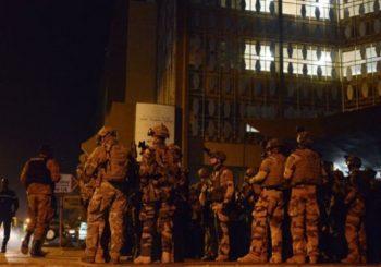 U napadu džihadista 18 mrtvih u restoranu