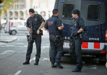 Državljanka Srbije povrijeđena u napadu u Barseloni