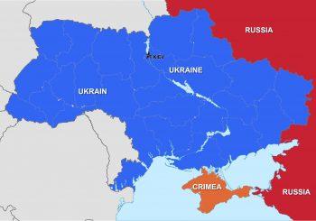Gauland: Krim nikada neće biti vraćen Ukrajini