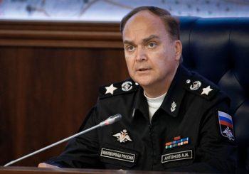 Anatolij Antonov novi ambasador Rusije u SAD