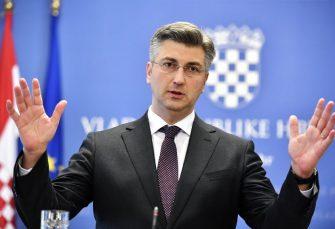 REKONSTRUKCIJA: Plenković dobio podršku Sabora za devet novih članova Vlade Hrvatske