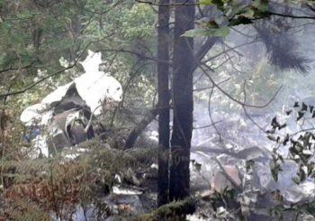 Loše odluke posude uzrokovale pad aviona na Ozrenu