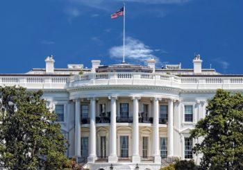 Blokiran rad Vlade SAD