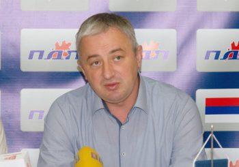 BORENOVIĆ: SDA je produžena ruka SNSD-a, SDA: Ivanić nije izabran jer ga Borenović ruši