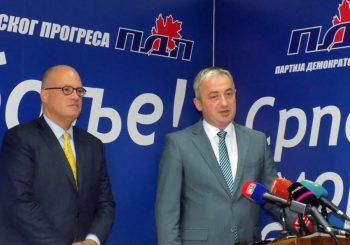 Borenović: Ustav ne poznaje bosanski jezik