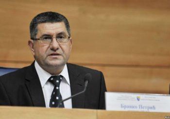 Petrić: Čeka se sudbina prijedloga HNS-a