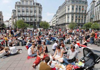 Osobe rođene u Belgiji postaju manjina u Briselu
