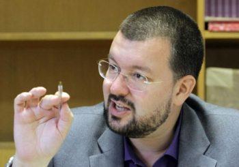 Antić: Hrvatsku politiku antisrbizma međunarodno sankcionisati