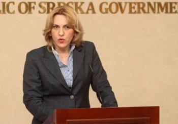 Cvijanović: Zvizdić da predloži zakon koji može da prođe u parlamentu BiH