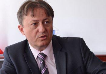 Šnjegota odgovorio Dodiku: Ostajem pri stavovima iz revizorskog izvještaja