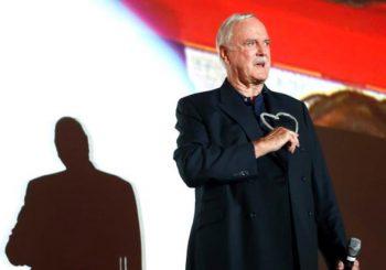 Džon Kliz: Bosanski humor je efikasan kao i humor Monti Pajtona