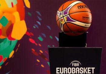 U četiri grada i četiri različite zemlje startuje Evrobasket, Španci favoriti